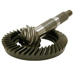 USA Standard Ring & Pinion Gear Set for use with Dana 44 Reverse rotation 4.56 ratio