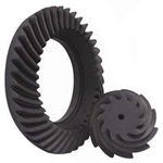 USA Standard Ring & Pinion Gear Set for Ford 8.8in Reverse rotation 5.13 ratio.
