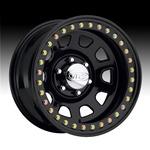 Raceline Daytona Steel Beadlock Wheels