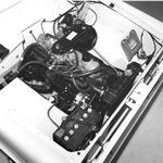 Bronco Engine Publicity Release 1965-8-17