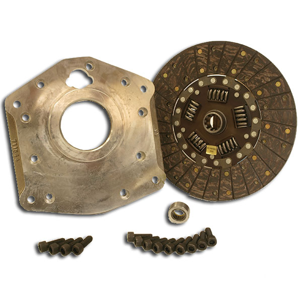 Ford 302 to NV 3550 Adapter Kit