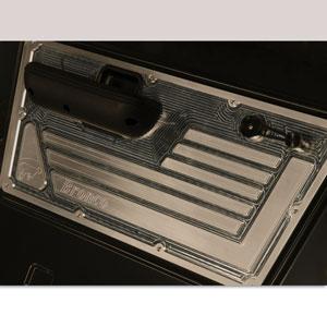 Buy Billet Door Panels Early Ford Bronco Parts