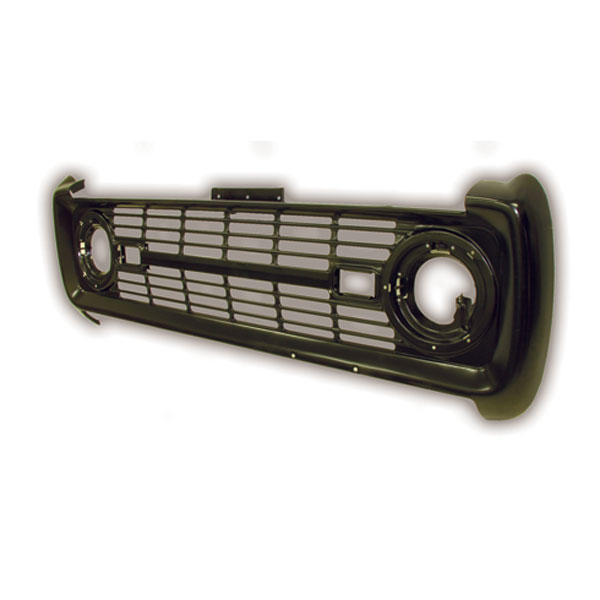 Aftermarket Front Grille 69-77 Style