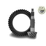 USA Standard Ring & Pinion Gear Set for Ford 10.25in 4.56 ratio