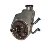 Brand New Delphi Dual Return Power Steering Pump