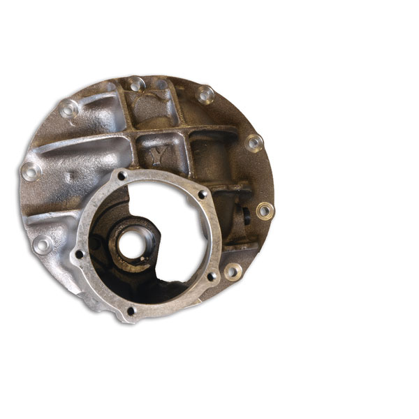 Extra HD 3.250 Nodular Iron Dropout for FORD 9 inch