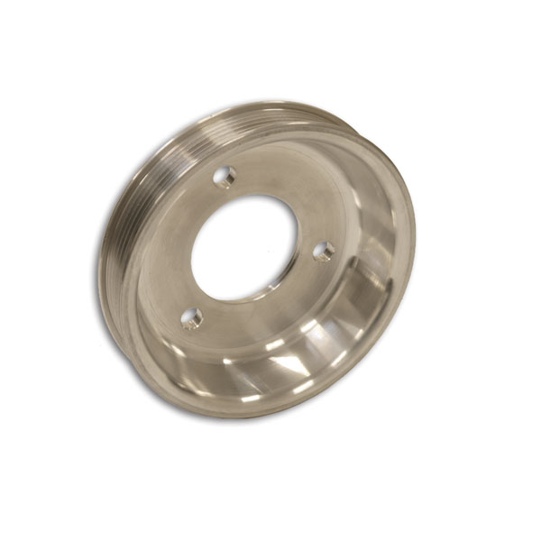 Buy Custom Crank Pulley Use With Stock Bronco 302 And