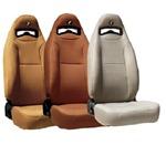 Corbeau Moab Reclining Seat Pair