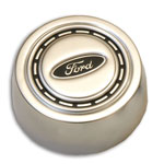 Horn Button Satin 66-73