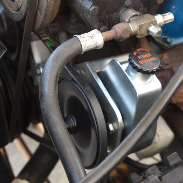Saginaw/Delphi Steering Pump Kit