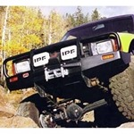 ARB Deluxe Bar Bumper Toyota Pickup 1986-95