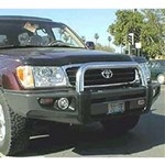 ARB Sahara Bar Bumper Toyota Land Cruiser 100 Series 2003-07