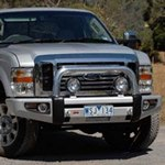 ARB Modular Sahara Bar Bumper for Ford F250-F350 2008-09