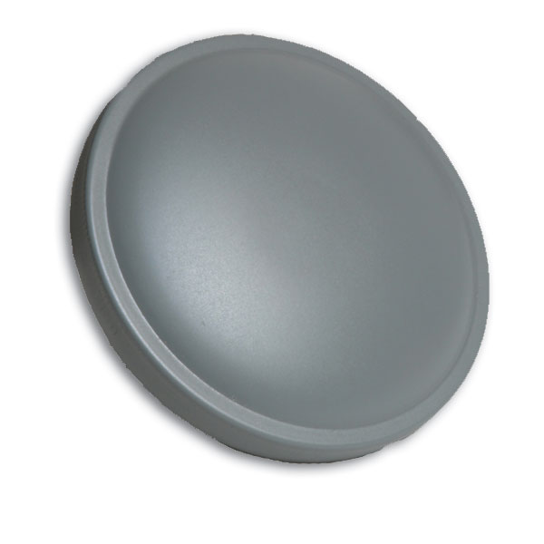 Large Paintable Gas Cap Vented Late 70-76 3 1/4 inch OD