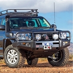 ARB Deluxe Bar Bumper Toyota Land Cruiser 200 Series 2012-On