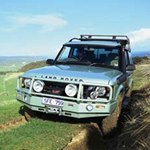 ARB Deluxe Bar Bumper Land Rover Discovery II 2003-04