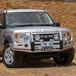 ARB Deluxe Bar Bumper Land Rover LR3 2005-09