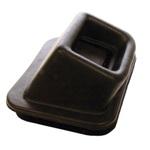Clutch Fork Boot