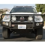 ARB Deluxe Bar Bumper Nissan Pathfinder 09-10