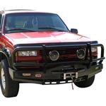 ARB Deluxe Bar Bumper Chevrolet Silverado 1500-2500-3500 1999-02