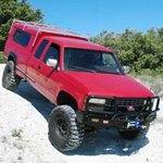 ARB Deluxe Bar Bumper Chevrolet Classic 1988-98