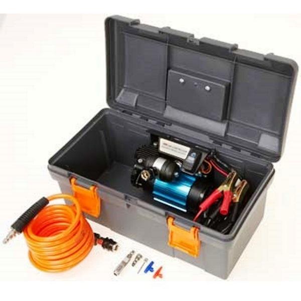 ARB Portable High Performance 12 Volt Air Compressor Kit