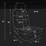 Seat Dimensions