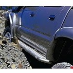 ARB Side Rails Toyota Land Cruiser 200 Series 2007-11