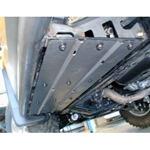 ARB Rock Slider Skid Plate For Toyota FJ Cruiser