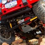 ARB Skid Plates Jeep Wrangler JK 2007-11