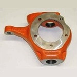 Reid Racing Flat Top Knuckle Ford Left for Dana 44 1 - 8715