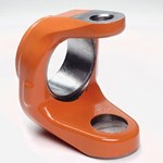 Reid Racing Forged Inner C 3.1225in Bore for 3 1/8 inch Tube