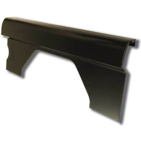 Quarter Panel Upper & Inner Driver Side 66-76