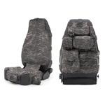 Smittybilt GEAR Seat Cover Front ACU Camo 76-12 CJ/YJ/TJ/LJ/JK