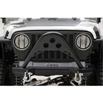 Smittybilt XRC Front Stinger Bumper 87-06 Jeep Wrangler