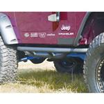 Smittybilt SRC Side Armor 04-06 Unlimited