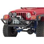 Smittybilt SRC Front Bumper 87-06 Wrangler