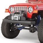 Smittybilt SRC Classic Front Rock Crawler Bumper 87-06 Wrangler