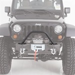 Smittybilt XRC M.O.D. Bull Bar Option 07-12 Wrangler JK 2/4-Door
