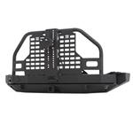 Smittybilt XRC Atlas Rear Bumper 07-13 Wrangler JK 2/4-Door