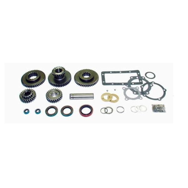 Crawler Transfer Case Gears Rebuild Kit for Dana 20