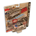 Limited Edition BC Baja Racer Bronco Toy From Greenlight Collectibles
