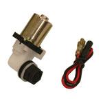 Windshield Washer Pump 68-70 Solvent Pump