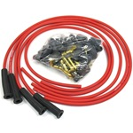 Pertronix Flame Thrower 8.0 Wires Red