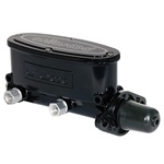 Wilwood Aluminum Tandem Master Cylinder 1 inch bore with black e-coat