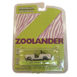 Zoolander Diecast Bronco From Greenlight Collectibles