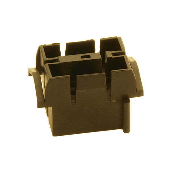 66-68 Turn Signal Switch Connector- Switch Side, Female