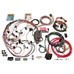 Painless Direct Fit Wiring Harness 70-73 Camaro 26 Circuits