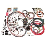 Painless Direct Fit Wiring Harness 74-77 Camaro 26 Circuits