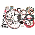 Painless Direct Fit Wiring Harness 78-81 Camaro 26 Circuits
